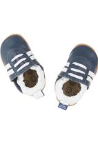 shooshoos - Sneakers Navy/White