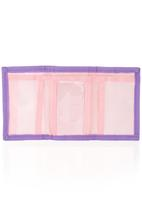 Character Fashion - Hello Kitty Wallet Pale Pink Pale Pink