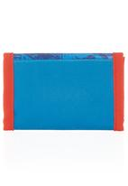 Character Fashion - Spiderman Wallet Multi-colour