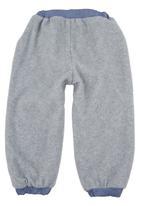 Hooligans - Colourblock Track Pants Grey