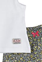 Sticky Fudge - Floral pyjama set