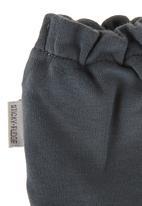Sticky Fudge - Mittens Dark Grey