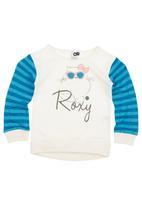 Roxy - Roxy Kitkat T-shirt Multi-colour