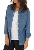 Levi's® - Denim Shirt Mid Blue Mid Blue