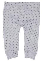 Luke & Lola - Harem Pants Grey