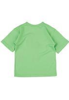 Ice Age - Dodo Short-sleeve Top Light Green Light Green