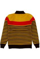 POP CANDY - Knit Pullover Multi-colour