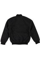 POP CANDY - Zip Jacket Dark Grey Dark Grey