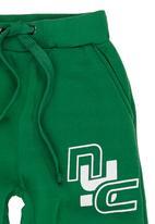 POP CANDY - Jogger Green