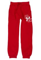 POP CANDY - Jogger Red