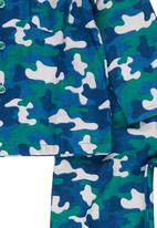 POP CANDY - Camo Pyjamas Mutli-colour