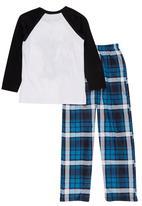 POP CANDY - Check Pyjamas Multi-colour