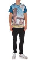 555 Soul - Brookland Bridge T-shirt See Image