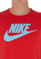 Nike - Nike-Futura Icon T-shirt