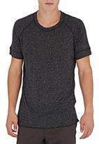 STYLE REPUBLIC - Raglan T-shirt Black