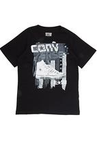 Converse - Converse T-shirt Black