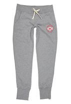 Converse - Track Pants Grey