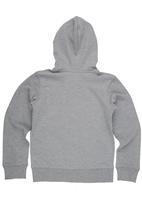 Converse - Hoodie Grey