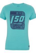 Spree Designer - Graphic T-shirt Light Green Light Green