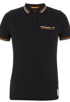 Crosshatch - Youle Golfer Black