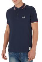 Crosshatch - Krylax Golfer Dark Blue