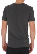 GUESS - Authentic T-shirt Dark Blue Dark Blue