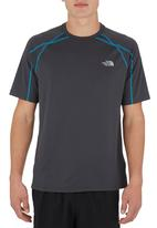 The North Face - Voltage crew Blue and Grey