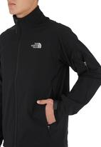 The North Face - Ceresio jacket Black