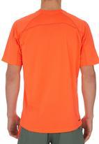 The North Face - Voltage crew Orange