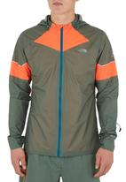 The North Face - Storm stow jacket Multi-colour