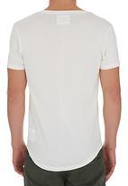 S.P.C.C. - Workers T-shirt White