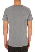 555 Soul - Vegas T-Shirt Dark Grey Dark Grey
