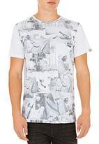 555 Soul - Wisconsin T-shirt Neutral