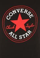 Converse - Core T-shirt Black