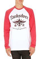 Quiksilver - Joe Moer T-shirt White