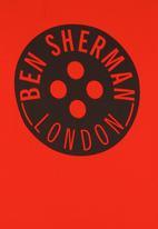 Ben Sherman - Benn T-shirt Multi-colour