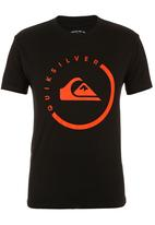 Quiksilver - Everyday T-shirt Black