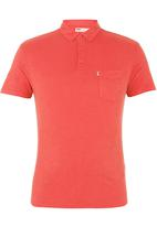 Levi's® - Golfer Red