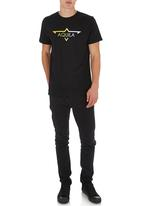 Aquila - Ben T-shirt Black