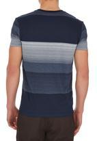 POLO - Crew-neck T-shirt Navy