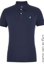 POLO - Classic Golfer Navy