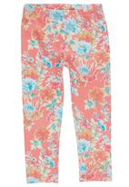 GUESS - Printed Legging Multi-colour