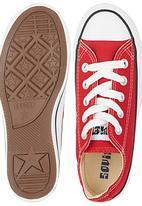 SOVIET - Sneaker Red