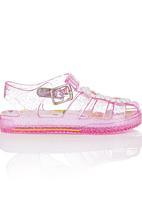 Brats - Jelly Sandal Mid Pink