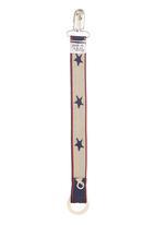 Pickalilly - Dummy chain with stars Milk Milk