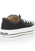 SOVIET - Sneaker Black
