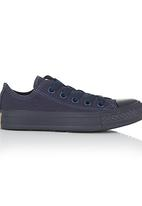 SOVIET - Mono Sneaker Navy