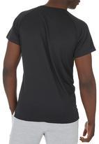 edge - Gym T-shirt Black