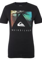 Quiksilver - Vanishing Point Tee
