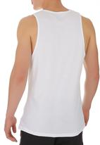 Lithe - Fashion vest White